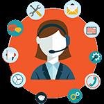 Contact CMS Development   Influential Software