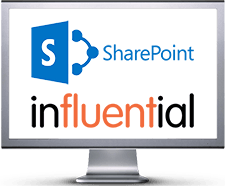 SharePoint Services | Influential Software UK