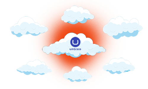 Exclusive Features | Umbraco Cloud Services