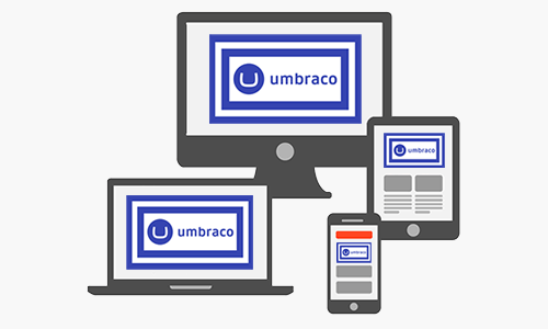 Umbraco Responsive Web Design | Influential Software UK