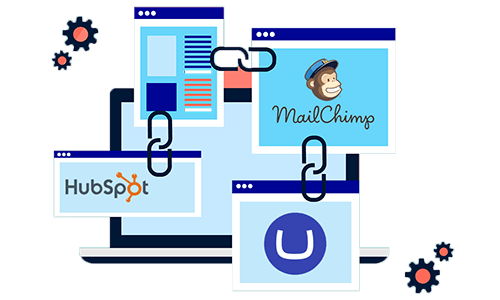 MailChimp | Umbraco Integration Services