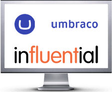 Why Umbraco CMS? | Influential Software UK